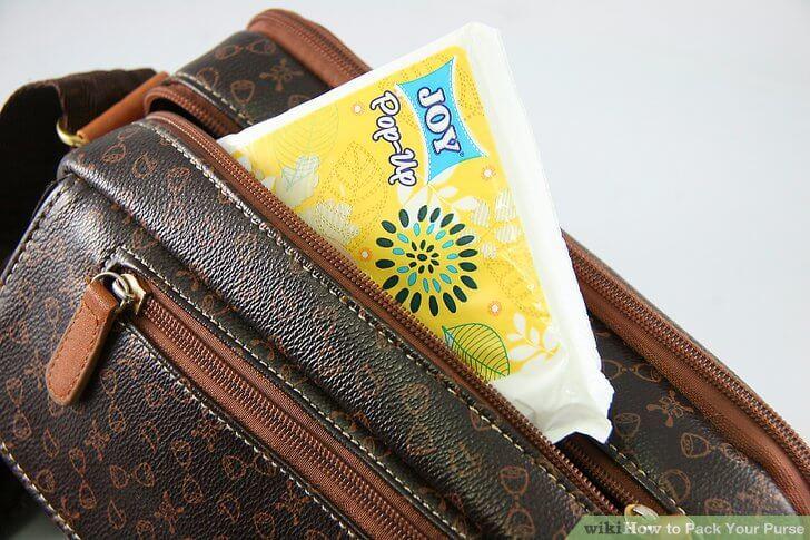Always Have In Your Handbag 234star