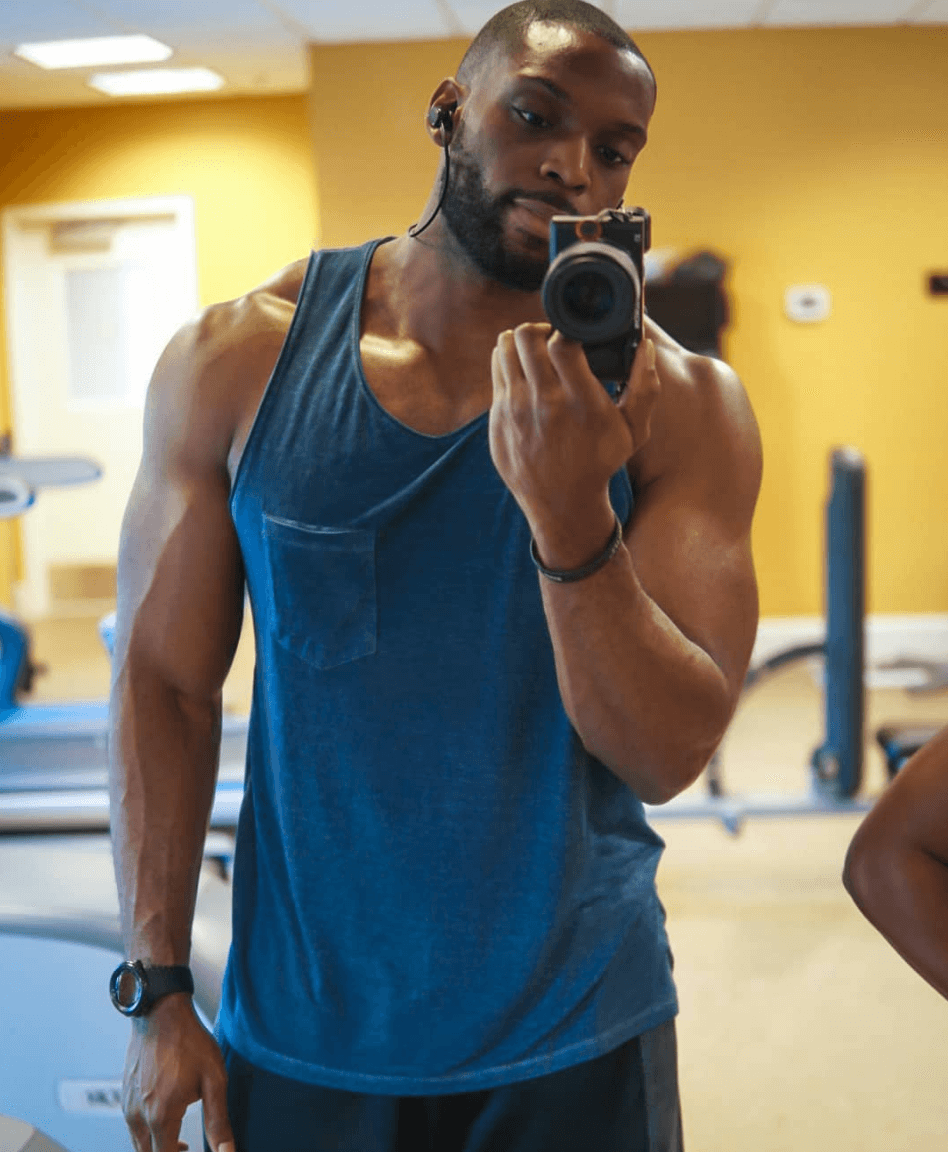 In nigeria man sexiest 20 Most
